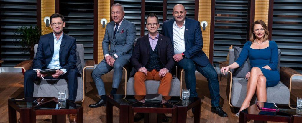 Megszólalt az RTL Klub legújabb Cápája: nem voltam celeb, és nem is akarok azzá válni
